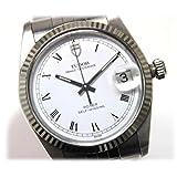 Tudor(チュードル) プリンス オイスターデイト メンズ腕時計 SS 自動巻き アンティーク 74034 [中古]