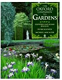 img - for The Oxford Companion to Gardens book / textbook / text book