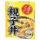 金のどんぶり(50食) 親子丼