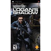 Syphon Filter: Logan's Shadow(輸入版)