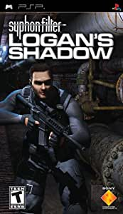 Syphon Filter: Logan's Shadow - Sony PSP