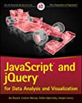JavaScript and jQuery for Data Analys...