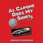 Al Capone Does My Shirts Hörbuch von Gennifer Choldenko Gesprochen von: Kirby Heyborne