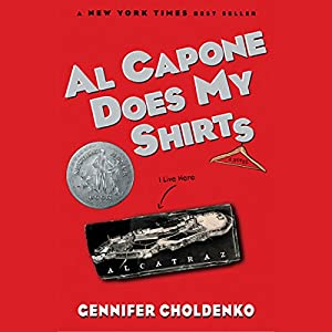 Al Capone Does My Shirts Audiobook