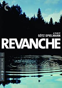 """Cover of """"Revanche (The Criterion Collect..."""