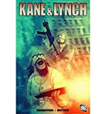 Kane and Lynch (0857684965) by Edginton, Ian