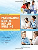 img - for Psychiatric-Mental Health Nursing, Second Edition: An Interpersonal Approach book / textbook / text book
