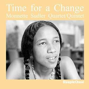 Monnette Sudler Quartet - Live In Europe