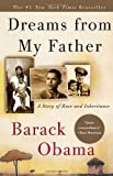 Dreams from My Father: A Story of Race and Inheritance (1400082773) by Obama, Barack
