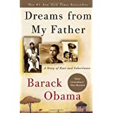 Dreams from My Father: A Story of Race and Inheritanceby Barack Obama