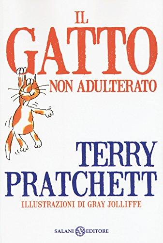 Il gatto non adulterato PDF