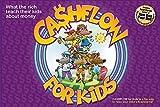 キャッシュフロー for キッズ (英語版)  海外直輸入 ゲーム キッズ 子供 おもちゃ 正規品