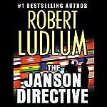 The Janson Directive | Robert Ludlum