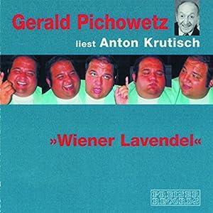 Wiener Lavendel Hörbuch