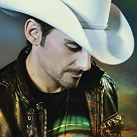 Brad Paisley – This is country music