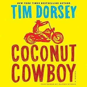 Coconut Cowboy Audiobook