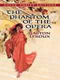 Image of The Phantom of the Opera (Dover Thrift Editions)