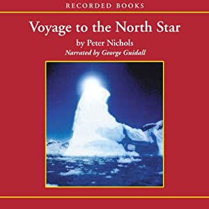 Voyage to the North Star Audiobook