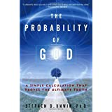 The Probability of Godby Stephen D. Unwin