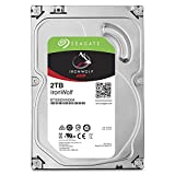 Seagate IronWolf (ST2000VN004) 2TB NAS Internal Hard Disk