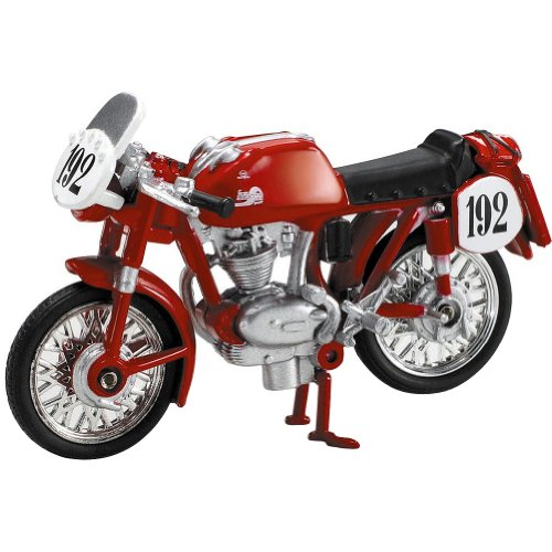New Ray Ducati 1956 Marianna 125 GS Replica Motorcycle Toy - 1:32 Scale