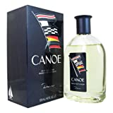 Canoe Eau De Toilette For Men By Dana 4 Ounce
