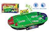 Fun Portable Compact Family Air Soccer Game Table Set