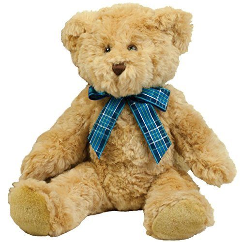 Neue Rettung Bracken Bear Kids Soft Plüsch Teddybär,