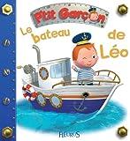 Le bateau de L�o
