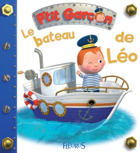 Le bateau de Léo gratuit