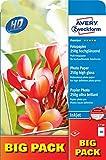 Avery Zweckform 2739 Premium Inkjet Fotopapier 40 Blatt