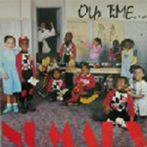 Numarx-Our Time-CD-FLAC-1988-NBFLAC Download