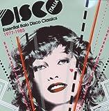 echange, troc Compilation - Disco Italia : Essential Italo Disco Classics 1977-1985