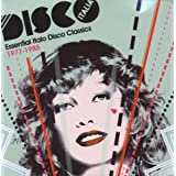 Disco Italia : Essential Italo Disco Classics 1977-1985par Multi-Artistes