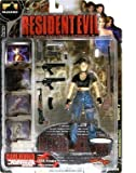 Palisades Resident Evil Action Figures Series 2 Claire Redfield Bloody Version Resident Evil Code Veronica by Palisades Toys