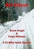 Snow Angel & False Witness (DI Mike Nash)