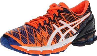 Amazon.com: ASICS Men's GEL-Kinsei 5 Running Shoe: Shoes