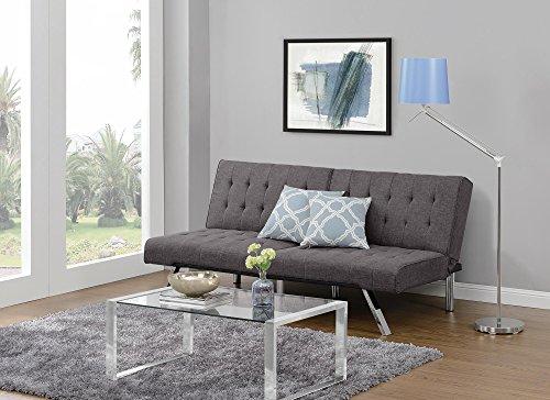 dhp-emily-convertible-linen-futon-gray
