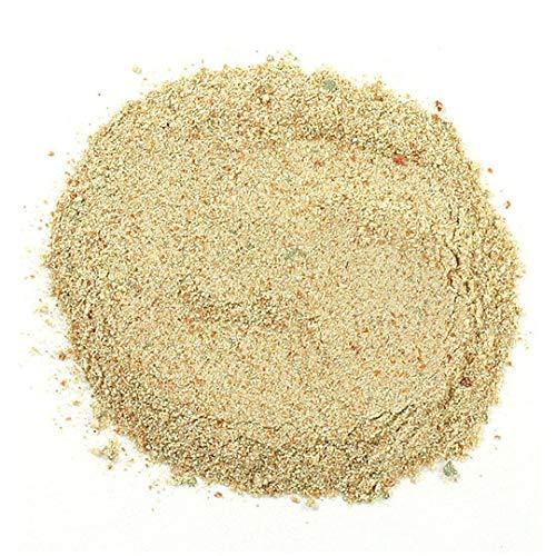 Frontier Co-op Broth Powder, Vegetable Flavored (Low Sodium) | 1 lb. Bulk Bag
