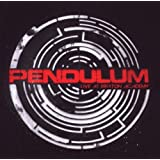 Live At Brixton Academy (DVD+CD)by Pendulum