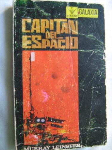 Capitán Del Espacio