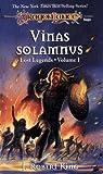 Vinas Solamnus (Dragonlance Lost Legends, Vol. 1)