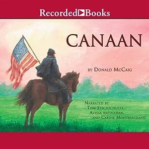 Canaan Audiobook