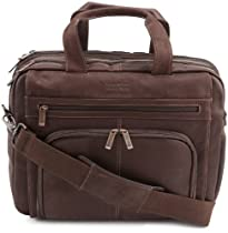 Hot Sale Kenneth Cole Reaction Luggage Out Of The Bag, Brown, One Size