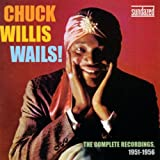 Chuck Willis Wails the Blues