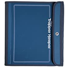 Trapper Keeper Binder, 1.5-Inch, Blue (72177)