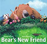 Bear's New Friend (0689859848) by Wilson, Karma