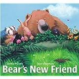Bear's New Friend (The Bear Books) ~ Karma Wilson