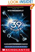 The 39 Clues #10: Into the Gauntlet