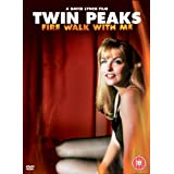 Twin Peaks: Fire Walk With Me [DVD]by Sheryl Lee